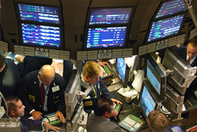 MARKETS STABLE DESPITE TERRORIST THREATS