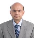 Sanjeev Gupta , Directeur-adjoint du Département des finances publiques du FMI