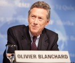 2010 WEO BLANCHARD