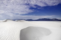 For White Sands: (photo: Eye Ubiquitous/Newscom)